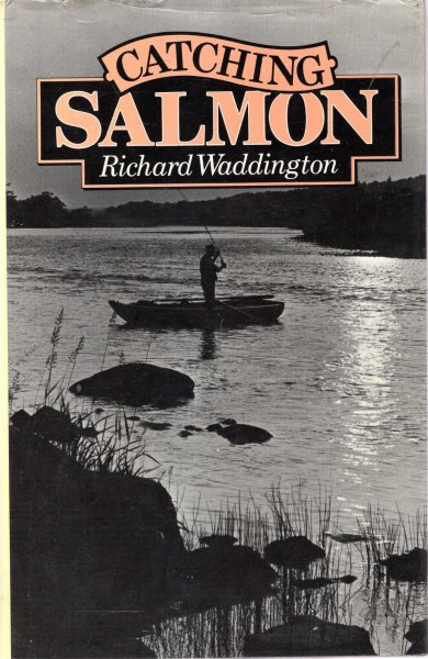 Image for Catching Salmon