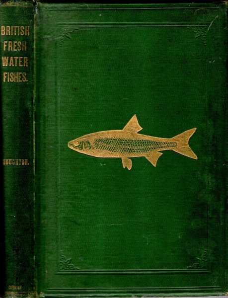 Image for British Fresh-Water Fishes