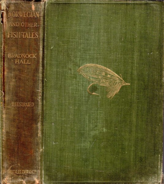 Image for Norwegian and Other Fish-Tales