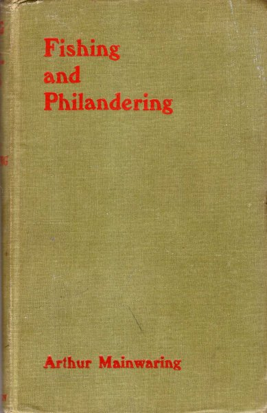Image for Fishing and Philandering