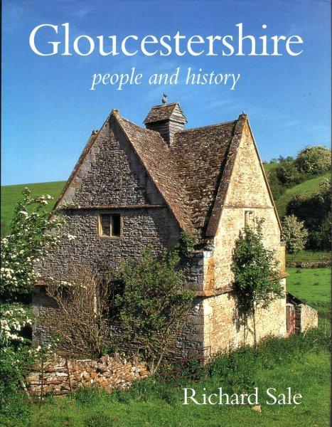Image for Gloucestershire : People and History