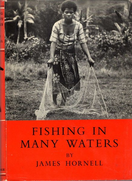 Image for Fishing In Many Waters