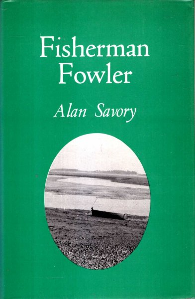 Image for Fisherman Fowler (The Norfolk library)