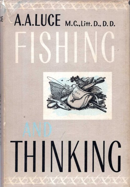 Image for Fishing and Thinking