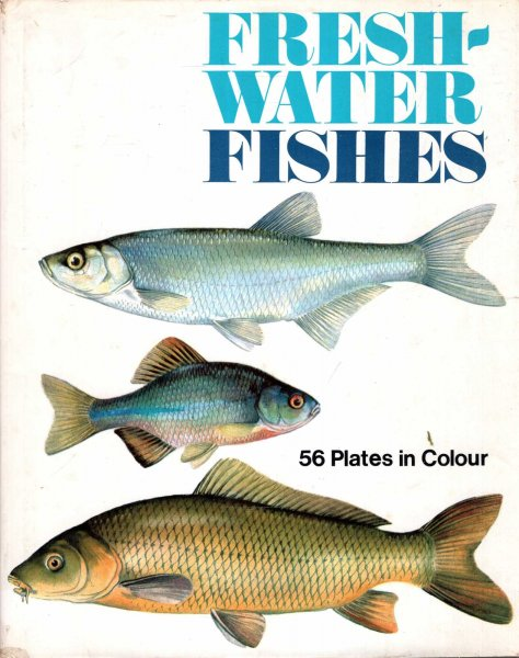 Image for Fresh-Water Fishes