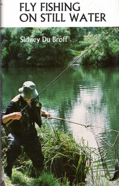 Image for Fly Fishing on Still Water