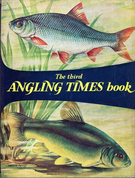 Image for The Third Angling Times Book