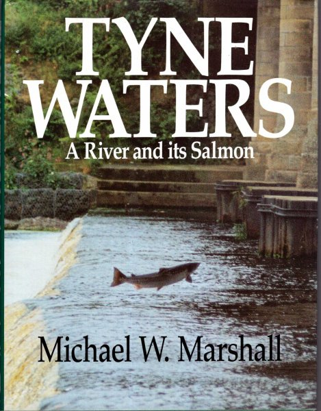Image for Tyne Waters : A River and Its Salmon