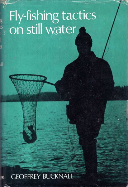 Image for Fly-Fishing Tactics on Still Water