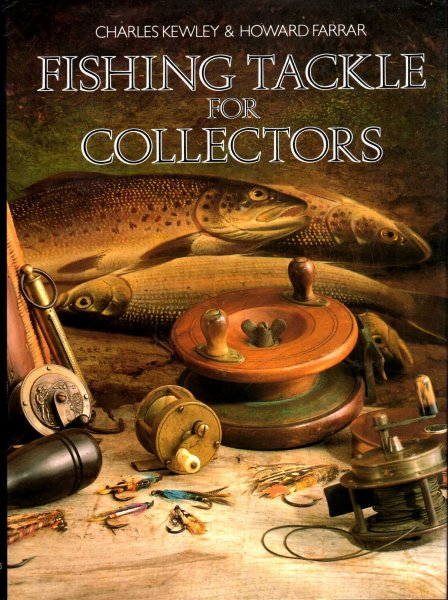 Image for Fishing Tackle for Collectors