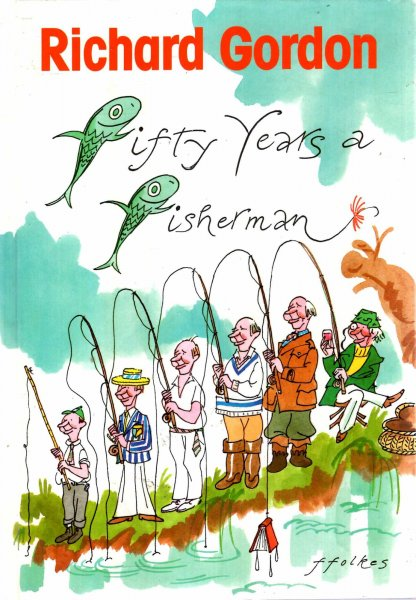 Image for Fifty Years a Fisherman