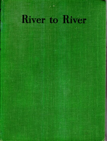 Image for River to River - A Fisherman's Pilgrimage