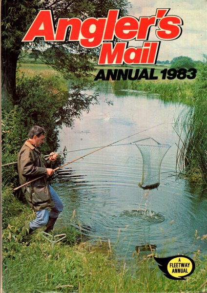 Image for Angler's Mail Annual 1983