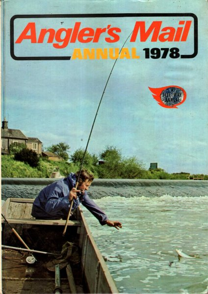 Image for Angler's Mail Annual 1978