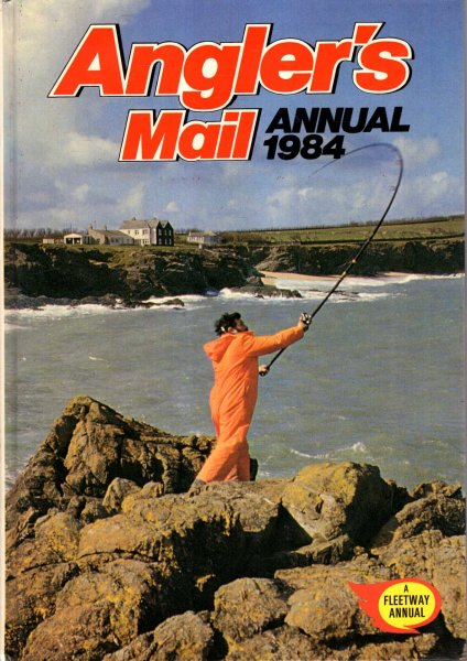 Image for Angler's Mail Annual 1984