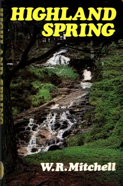Image for Highland Spring