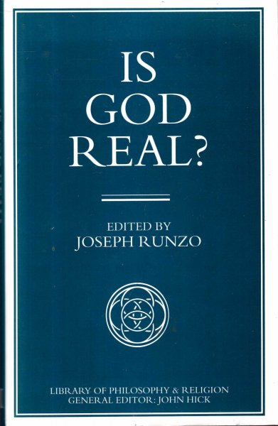Image for Is God Real?