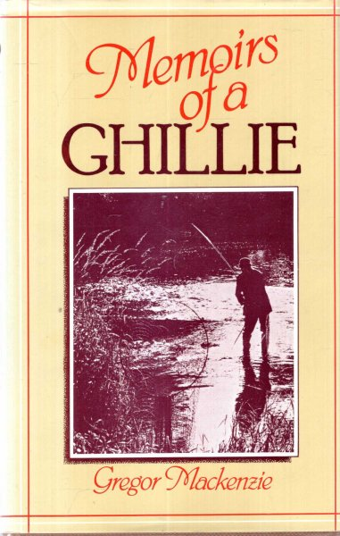 Image for Memoirs of a Ghillie