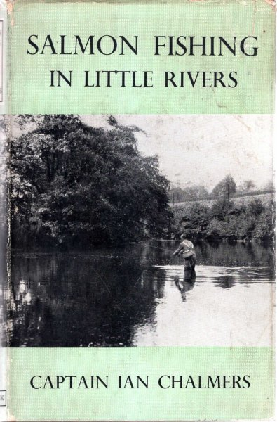 Image for Salmon Fishing in Little Rivers