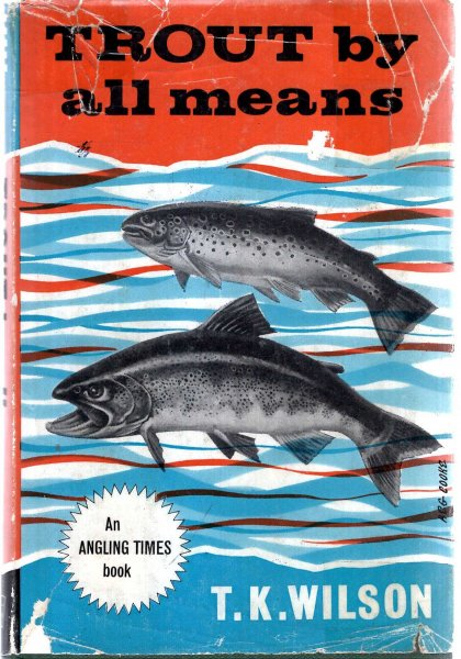 Image for Trout By All Means