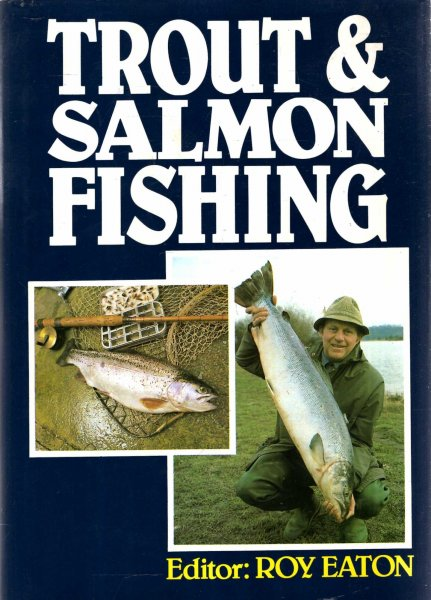Image for Trout and Salmon Fishing