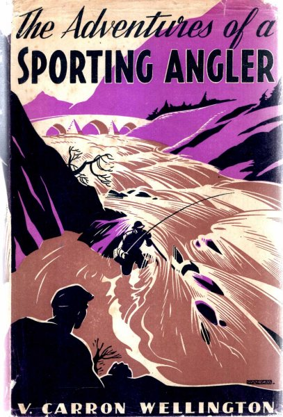 Image for The Adventures of a Sporting Angler