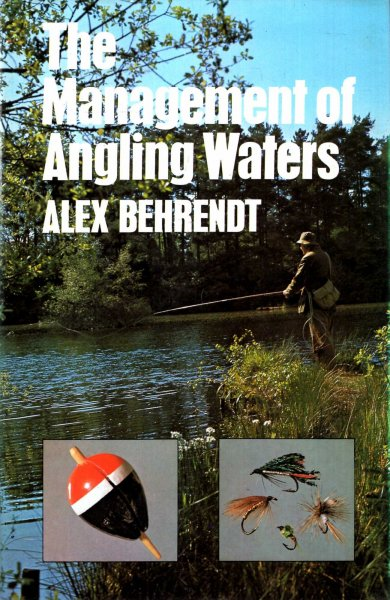 Image for The Management of Angling Waters