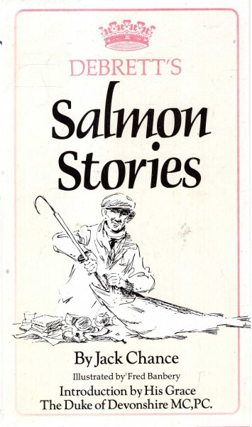 Image for Debrett's Salmon Stories
