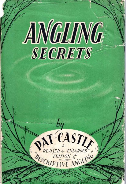 Image for Angling Secrets