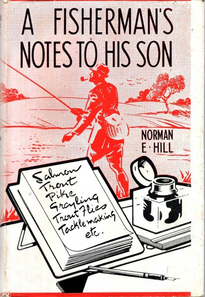 Image for A Fisherman's Notes to his Son