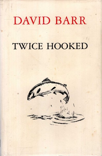 Image for Twice Hooked