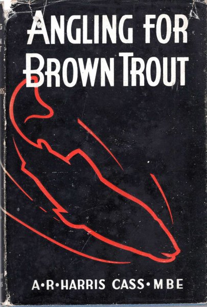Image for Angling for Brown Trout
