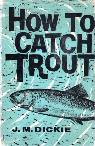 Image for How to Catch Trout