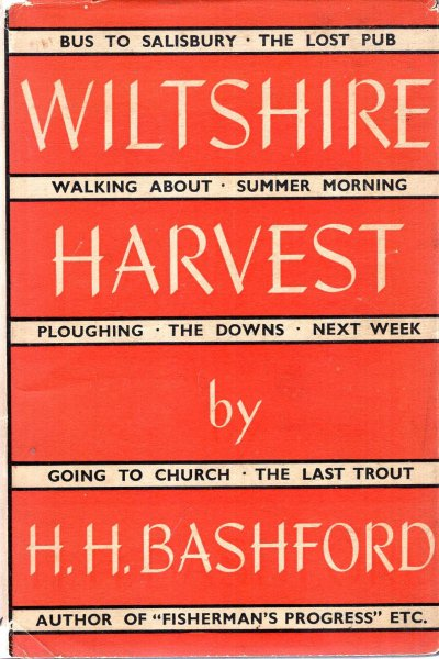 Image for Wiltshire Harvest