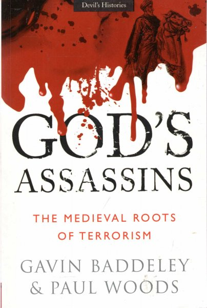Image for God's Assassins : the medieval roots of terrorism