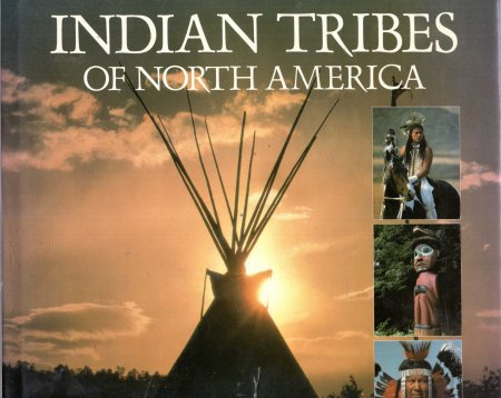 Image for Indian Tribes of North America