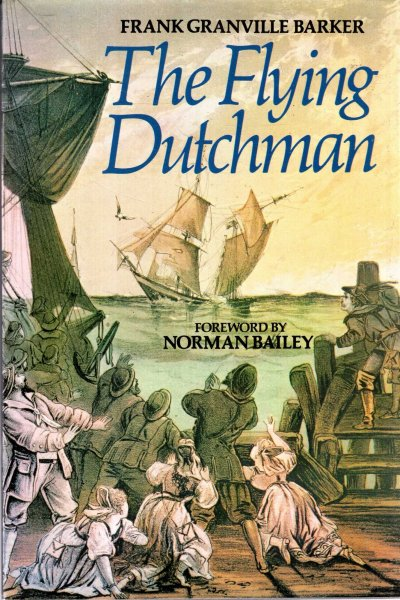 Image for The Flying Dutchman : A guide to the Opera