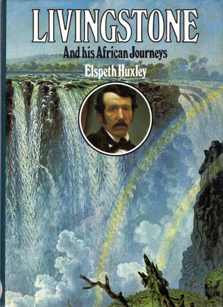 Image for Livingstone and his African journeys