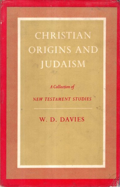 Image for Christian origins and Judaism