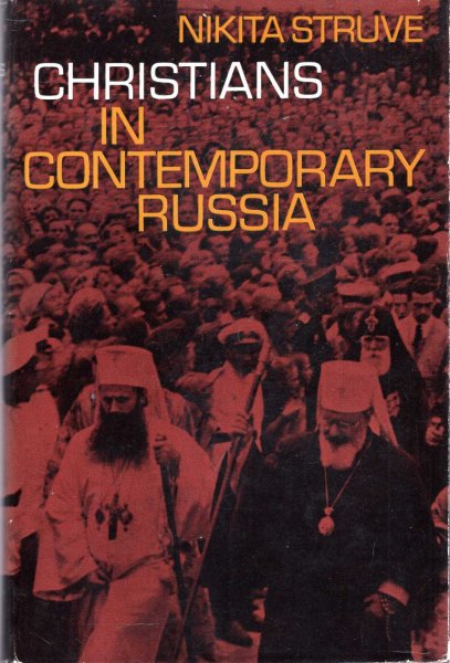 Image for Christians in Contemporary Russia