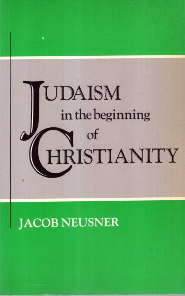 Image for Judaism in the Beginning of Christianity
