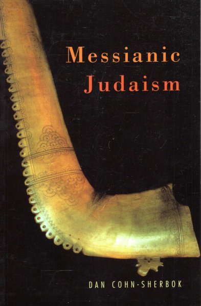 Image for Messianic Judaism : A Critical Anthology