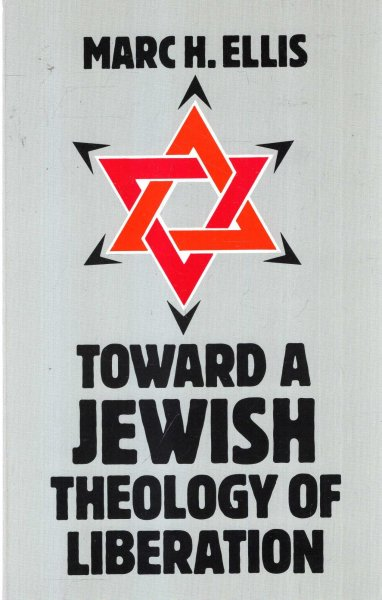 Image for Towards a Jewish Theology of Liberation