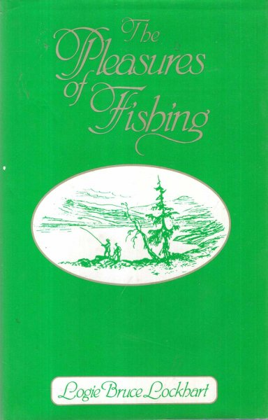 Image for The Pleasures of Fishing
