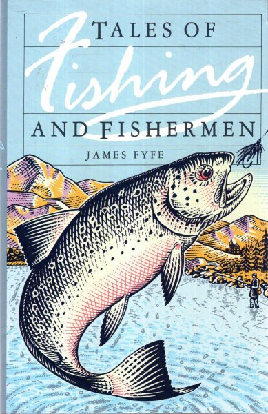 Image for Tales of Fishing and Fishermen