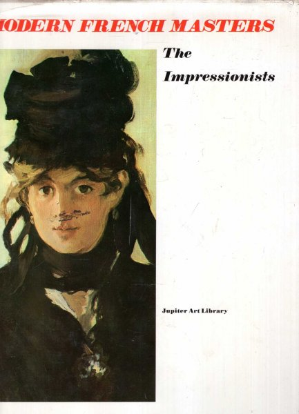 Image for Modern French Masters : The Impressionists
