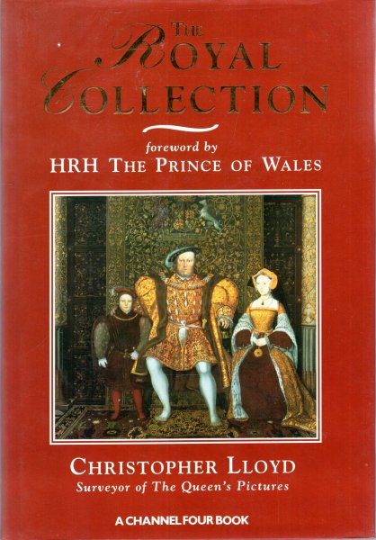 Image for The Royal Collection - a thematic exploration of the paintings in the collection of HM The Queen