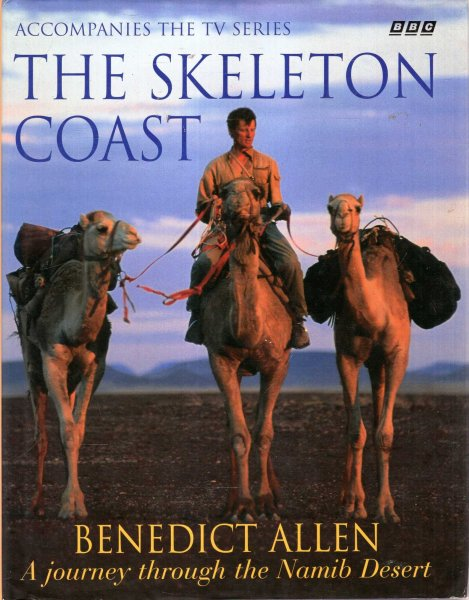 Image for The Skeleton Coast : Journey Through the Namib Desert