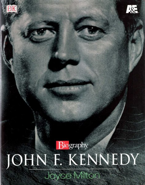 Image for John F. Kennedy: Biography
