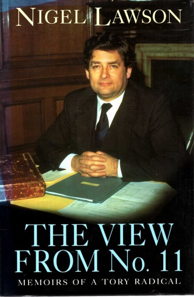 Image for The View from No.11, The : Memoirs of a Tory Radical